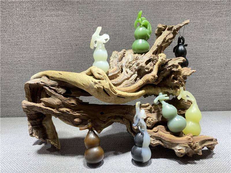 小小的葫芦里到底装了什么?让中国人如此喜爱它!